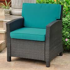 Modern Outdoor Chairs Plastic Furniture Appealing Wicker Chair Cushions For Cozy Patio