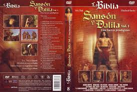 LA BIBLIA - Sansón y Dalila Una Fuerza Prodigiosa - Sansón y Dalila Una Fuerza Prodigiosa