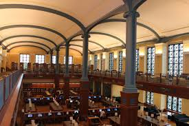 archtober building of the day 3 u003e north hall and library bronx