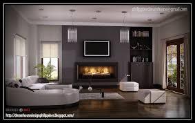 Zen Home Design Philippines House Interior Designs Pictures Philippines