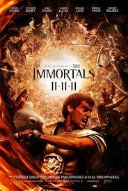 ดูหนังออนไลน์ฟรี Immortals เทพเจ้าธนูอมตะ [zoom]