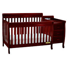 Convertible Crib Changer Combo by Amazon Com Athena Kimberly 3 In 1 Crib And Changer With Toddler