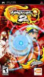 รวมตระกูลเกม Naruto Psp ทั่ง 6ภาค ไว้