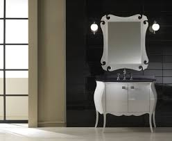 Bathroom Vanity San Francisco by Black Bathroom Vanity With White Sink Www Islandbjj Us