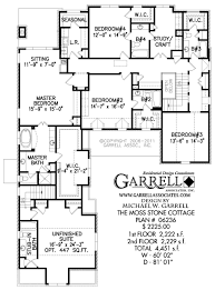 cottage floor plans harmony mountain cottage house plan house