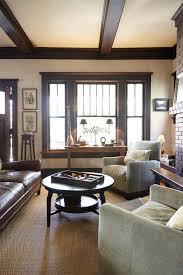 15 warm craftsman living room designs craftsman living rooms