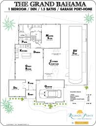 Green Building House Plans by Port Home Floor Plans Reunion Pointe