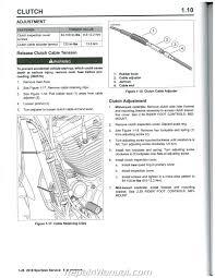 2016 harley davidson sportster motorcycle service manual
