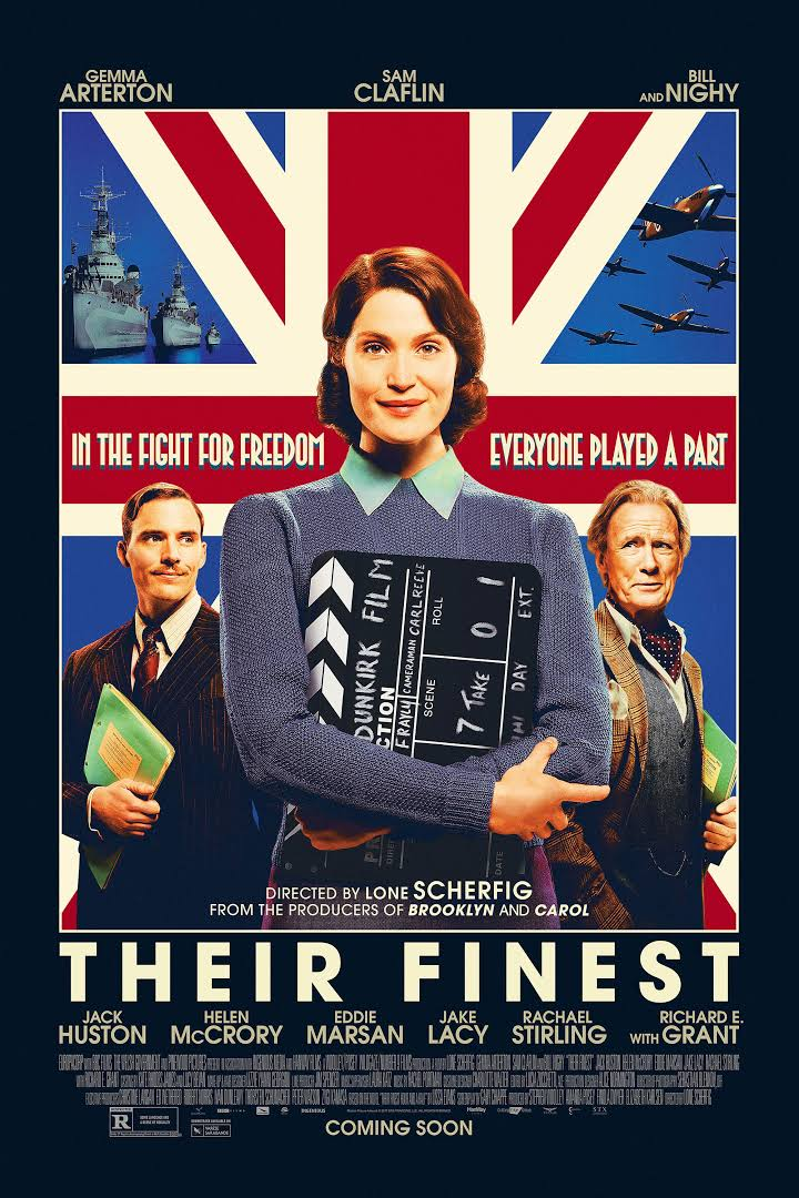 Download Their Finest (2016) WEBRip Subtitle Indonesia