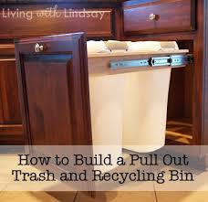 best 25 trash and recycling ideas on pinterest hidden trash can