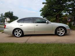 2001 lexus gs430 knock sensor va 2001 gs430 millennium silver over black 163 5k miles light
