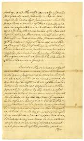 old style writing paper first inaugural address national archives page 6