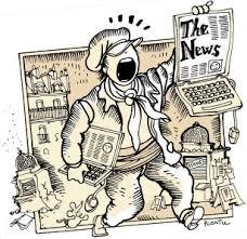 Internet,une information indépendante et gratuite au service de lecteurs libres? dans actualité