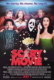 Scary Movie (2000) izle