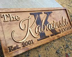 Personalized Signs For Home Decorating 3d Woodworker Personalized Wood Signs U0026 Wedding By 3dwoodworker