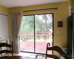 curtains home decor sliding door curtains home depot sliding door curtains sliding