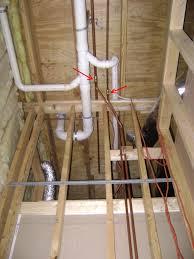 Plumbing Rough Modern Home Interior Design Basement Bathroom Rough In Plumbing