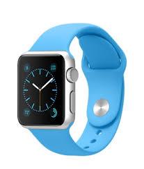 apple watch ogirinale
