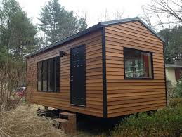 Small Houses For Sale Massachusetts Minim Tiny House For Sale