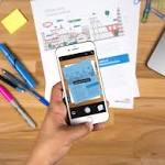 Adobe Just Launched a Free App that Turns your Phone into a Document Scanner