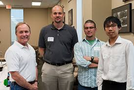 College honors outstanding graduate research  grant recipients     UNT College of Education
