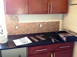 interior peel and stick mosaik decorative wall tile backsplash