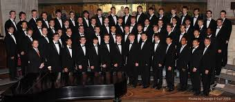 Webster Hosts Cornell University Glee Club Jan. 11