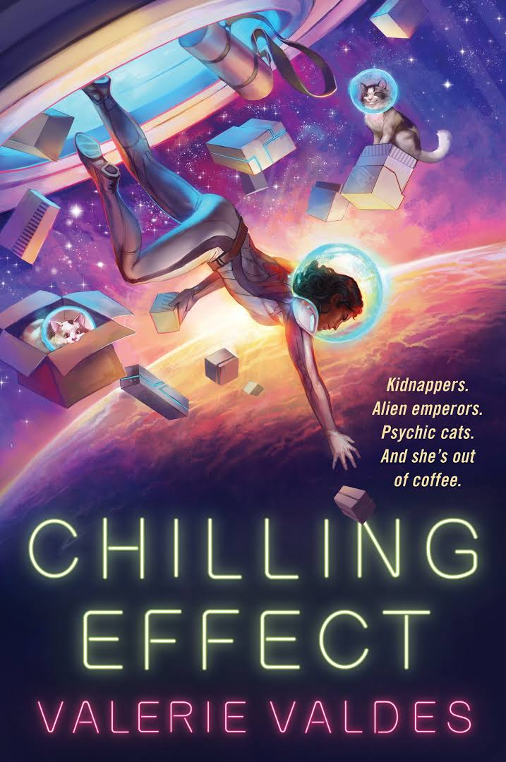 Image result for chilling effect book