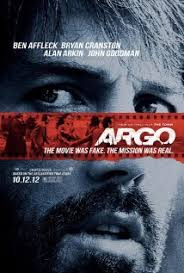 film Argo en streaming