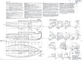 Wooden Model Boat Plans Free by Bever