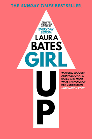 up by laura bates 52 books or bust