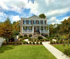 curb appeal ideas for brick homes exterior traditional with two