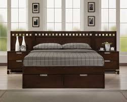 King Size Platform Bed Designs by Fascinating King Platform Bedroom Sets Incredible King Size