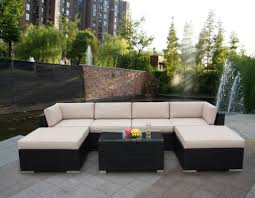Wood Patio Furniture Sets - 4 types of resin wicker outdoor furniture tomichbros com