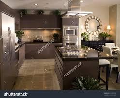 Kitchen Interior Design Pictures Sleek Modern Kitchen Interior Design Ideas In Kitc 1063x752