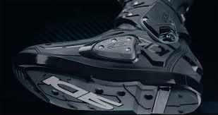 black friday motocross gear the sidi crossfire 3 srs boots motocross mtb news bto sports