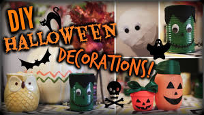 halloween props cheap diy halloween decorations cheap u0026 easy youtube