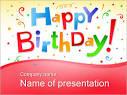 student birthday list template