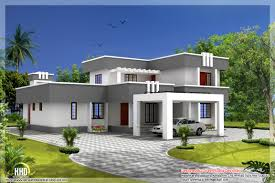 Simple House Floor Plan Design Modern House Design With Rooftop 2017 Of 35 Small And Simple But