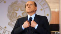 Condenação é marco em histórico de escândalos de Berlusconi