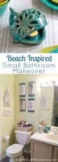 Coastal Bathroom Decor Best 25 Beach Themed Bathroom Decor Ideas On Pinterest Ocean