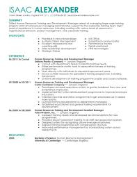 Resume Sample Pdf by Resources Assistant Resume Human Curriculum Vitae Examp Splixioo