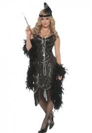 1920 Halloween Costumes Roaring 20 U0027s Roaring 20 U0027s Halloween Costumes Men Women