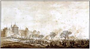 Battle of Lübeck