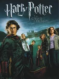 harry potter y el caliz de fuego (2005) [Latino]