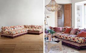 Cynthia Rowley Home Decor by How To Decorate Your Home Like Marrakesh Travel Leisure