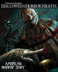 halloween horror nights 2015 orlando american horror story is coming to halloween horror nights 2016