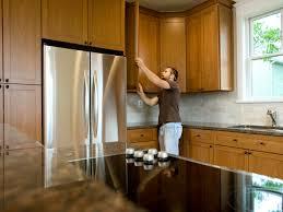 Upper Kitchen Cabinet Ideas Installing Kitchen Cabinets Glamorous Ideas Decor Installing Upper