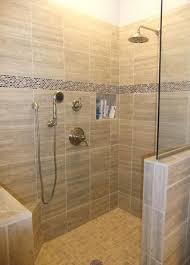 Best  Shower No Doors Ideas On Pinterest Bathroom Showers - Bathroom shower stall designs