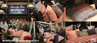 mcgregor maison u0026 objet 2014 fashionable home blog